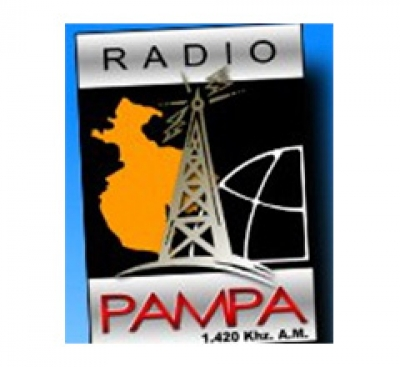 Radio Pampa 1420 AM