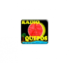 Radio Quepos 1600 AM