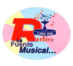 Radio La Fuente Musical 1300 AM