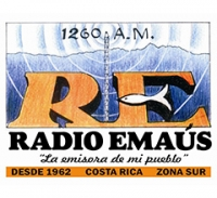 Radio Emaús 1260 AM