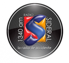 Radio Sideral 1340 AM